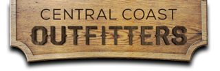 Central Coast Outfitters Logo